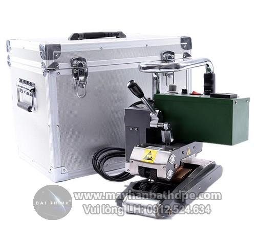 máy hàn bạt nhựa, màng nhựa chống thấm LST900